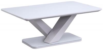 Vida Living Rafael Light Grey Coffee Table