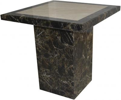 Vida Living Ravelli Marble End Table