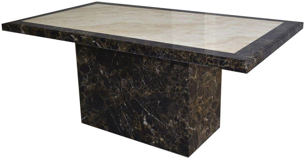 Vida Living Ravelli Marble Coffee Table