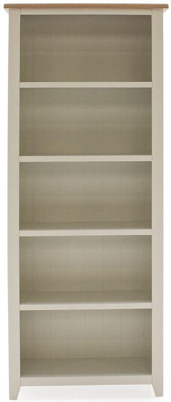 Vida Living Rochelle Painted Bookcase - Large
