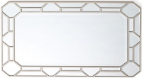 Vida Living Rosa Rectangular Mirror - 60.3cm x 89.8cm