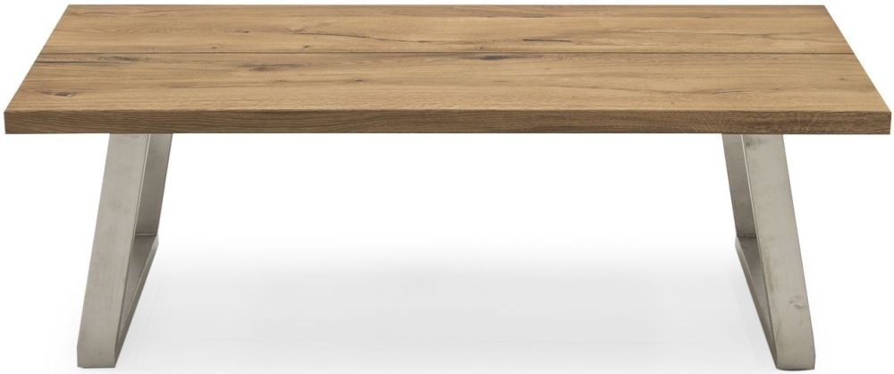 Vida Living Trier Oak Coffee Table