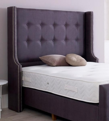 Vogue Heritage Oakham Fabric Headboard