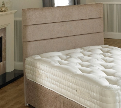 Vogue Premium Banbury Fabric Headboard