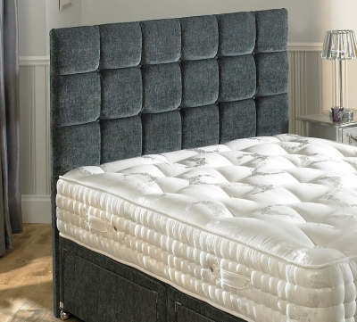 Vogue Premium Dorchester Fabric Headboard