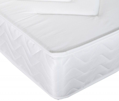 Vogue Chester 3ft Single Pocket Spring Mattress