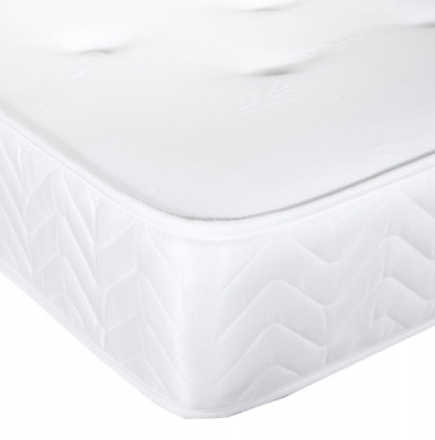 Vogue Skyline 1000 3ft Single Pocket Spring Mattress