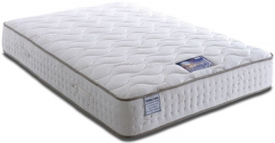 Vogue Talalay Emperor Latex 2000 Pocket Mattress
