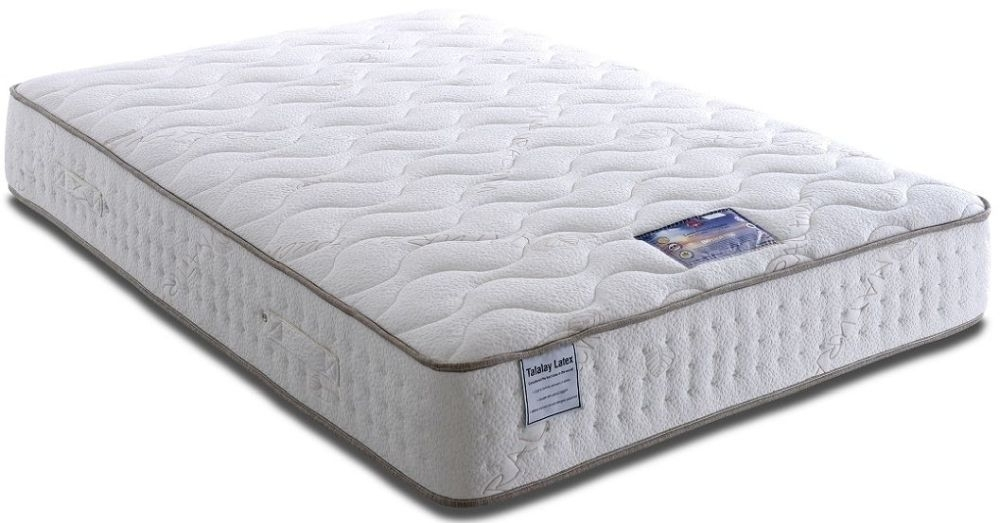 Vogue Talalay Emperor Latex 1000 Pocket Mattress