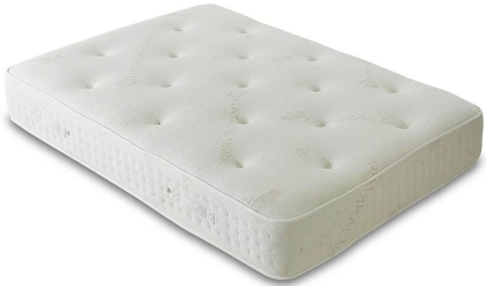 Vogue Warwick 2000 Pocket Mattress