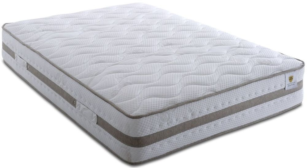 Vogue Airstream Bliss 1500 Pocket Mattress