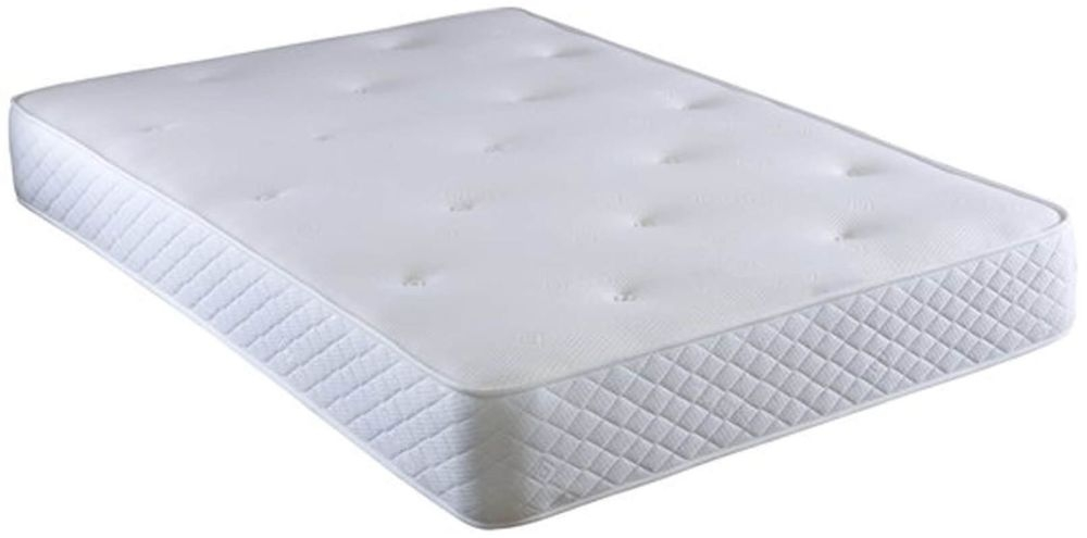 Vogue Gel Feel Deluxe 1000 Pocket Mattress