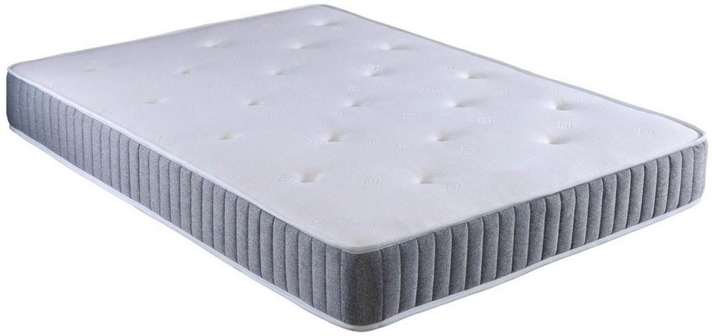 Vogue Gel Feel Relax Pocket Mattress