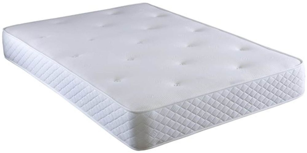 Vogue Latex Deluxe 1000 Pocket Mattress