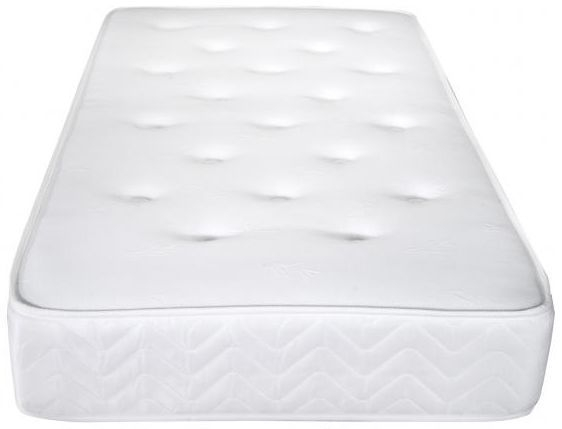 Vogue Oxford Pocket Mattress