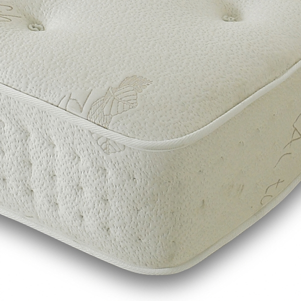 Vogue Repose North Star 2000 Pocket Spring Mattress