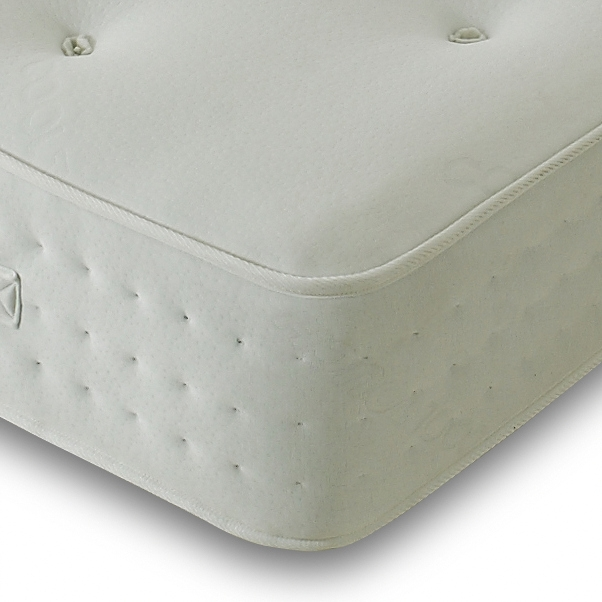 Vogue Repose West Star 1500 Pocket Spring Mattress