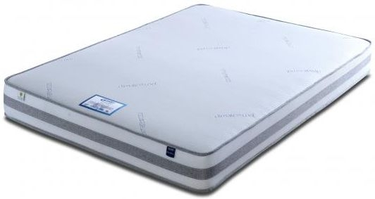 Vogue Swift Blu Cool Memory 400 Foam Mattress