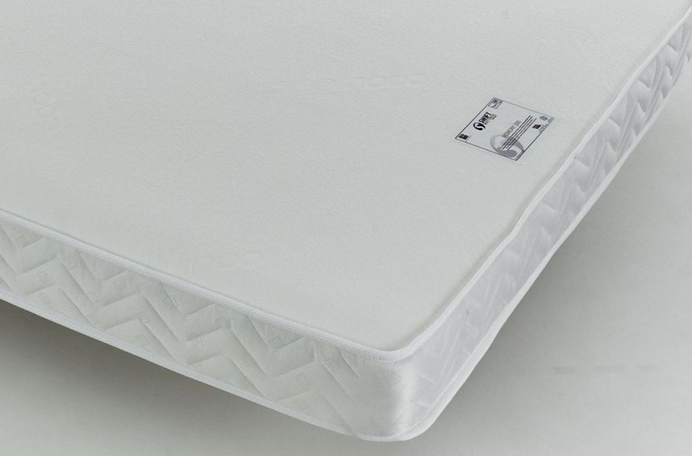 Vogue Swift Memory 100 Vacuum Packed Mattress