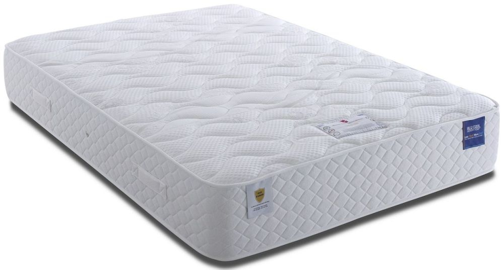 Vogue Touch Encapsulated Rapture 1000 Pocket Mattress