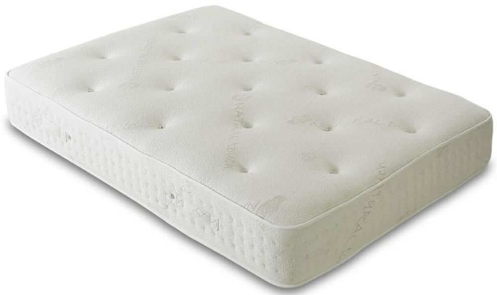 Vogue Warwick 1000 Pocket Mattress