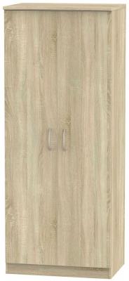 Avon Bardolino Wardrobe - 2ft 6in Plain