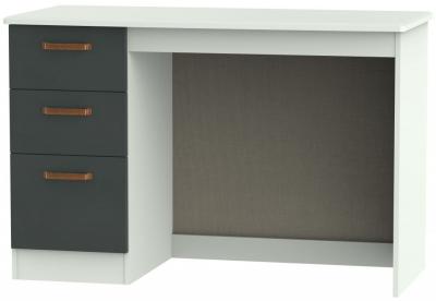 Buckingham Graphite Desk