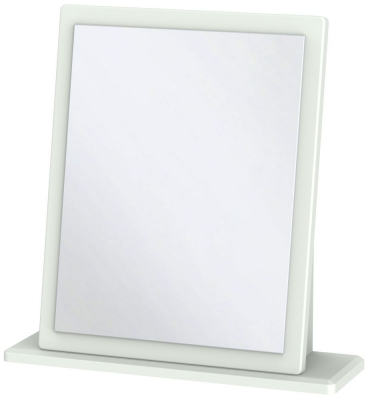 Buckingham Graphite Small Mirror