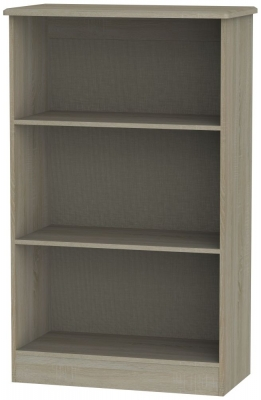 Camden Darkolino Bookcase
