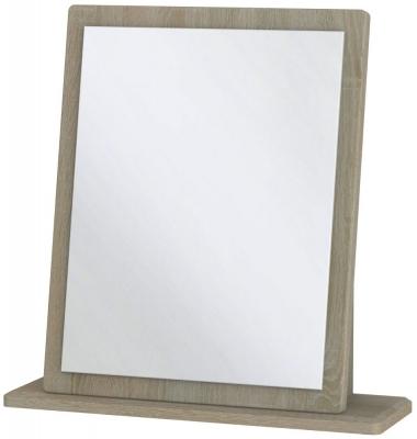 Camden Darkolino Small Mirror