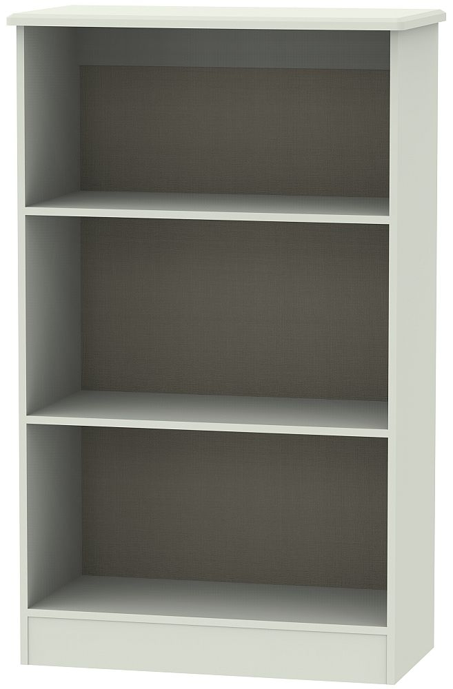 Camden Kaschmir Bookcase