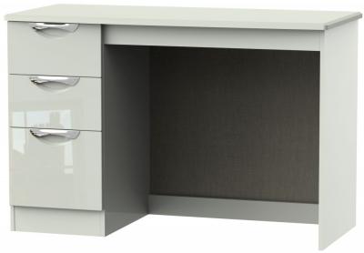 Camden High Gloss Kaschmir Desk
