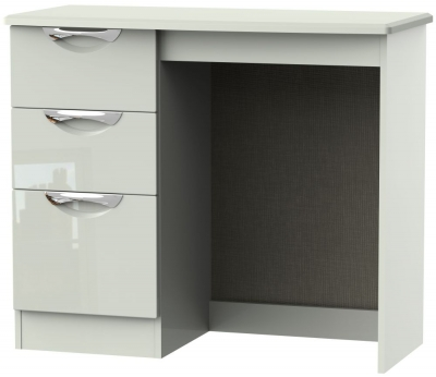Camden High Gloss Kaschmir Vanity Dressing Table