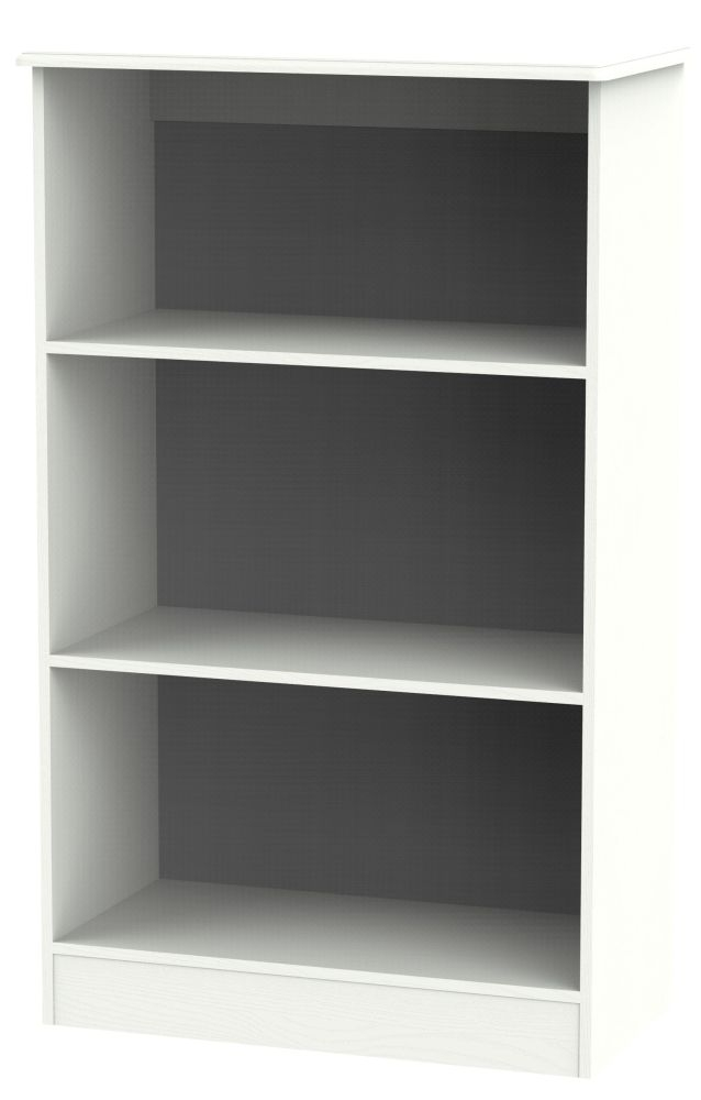 Coniston Cream Bookcase