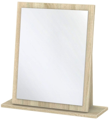 Contrast Bardolino Small Mirror