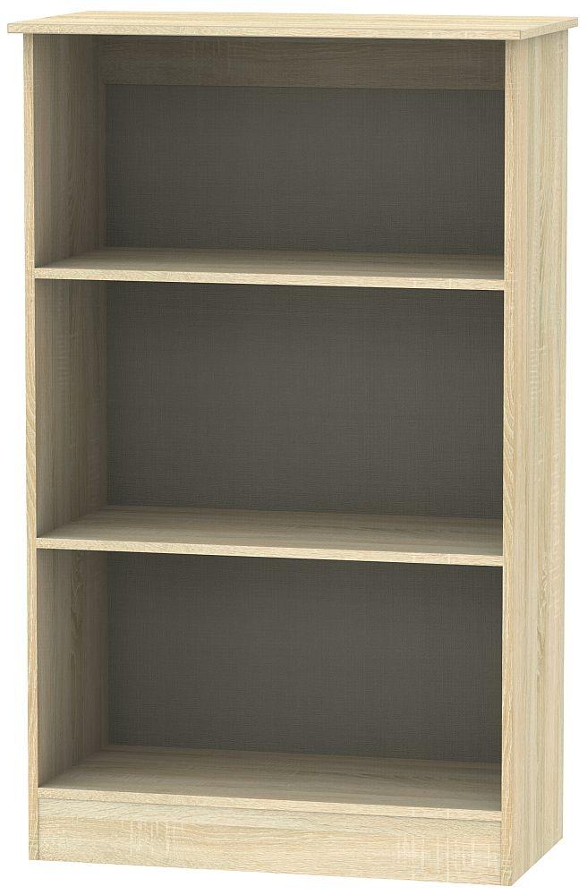 Contrast Bardolino Bookcase