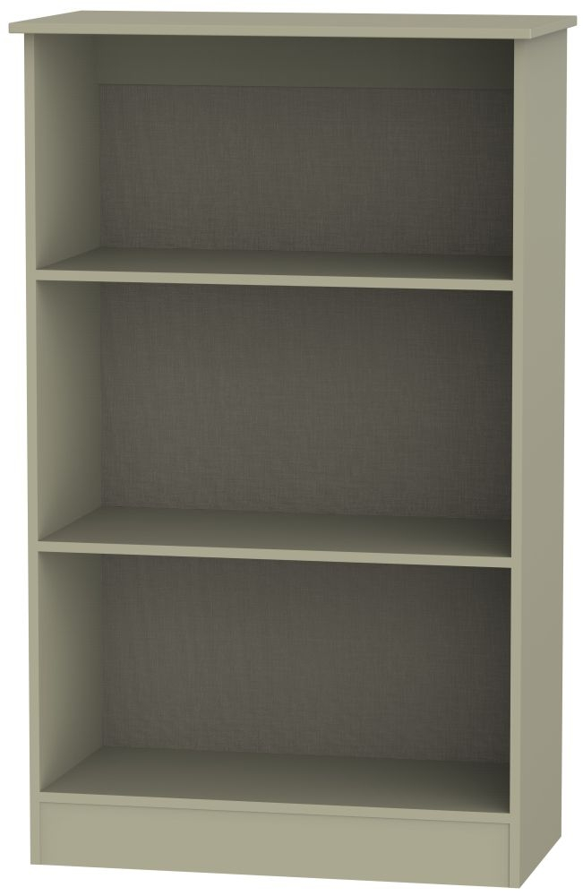 Contrast Mushroom Bookcase