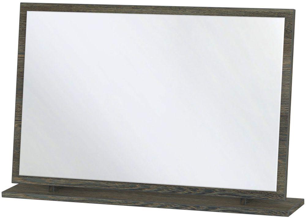 Contrast Panga Large Mirror