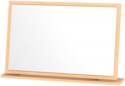 Corrib Beech Mirror - Large