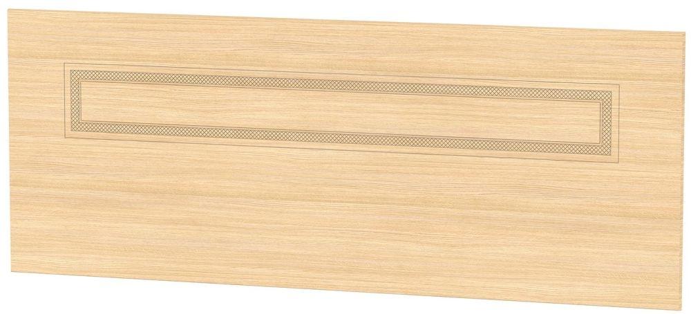 Corrib Light Oak Headboard