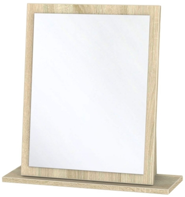 Devon Bardolino Small Mirror