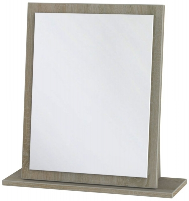 Devon Darkolino Small Mirror