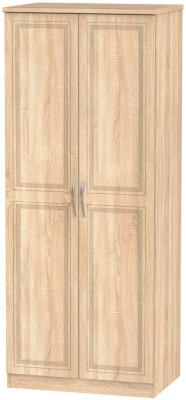 Dorset Bardolino 2 Door Wardrobe