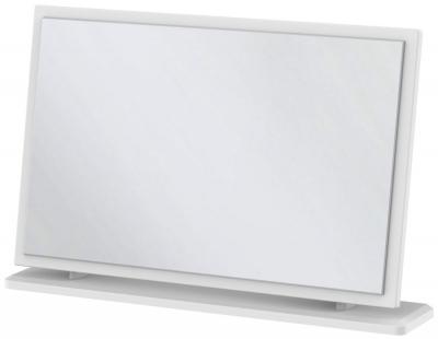 Kingston White Mirror - Large