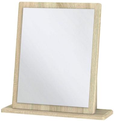 Knightsbridge Bardolino Small Mirror