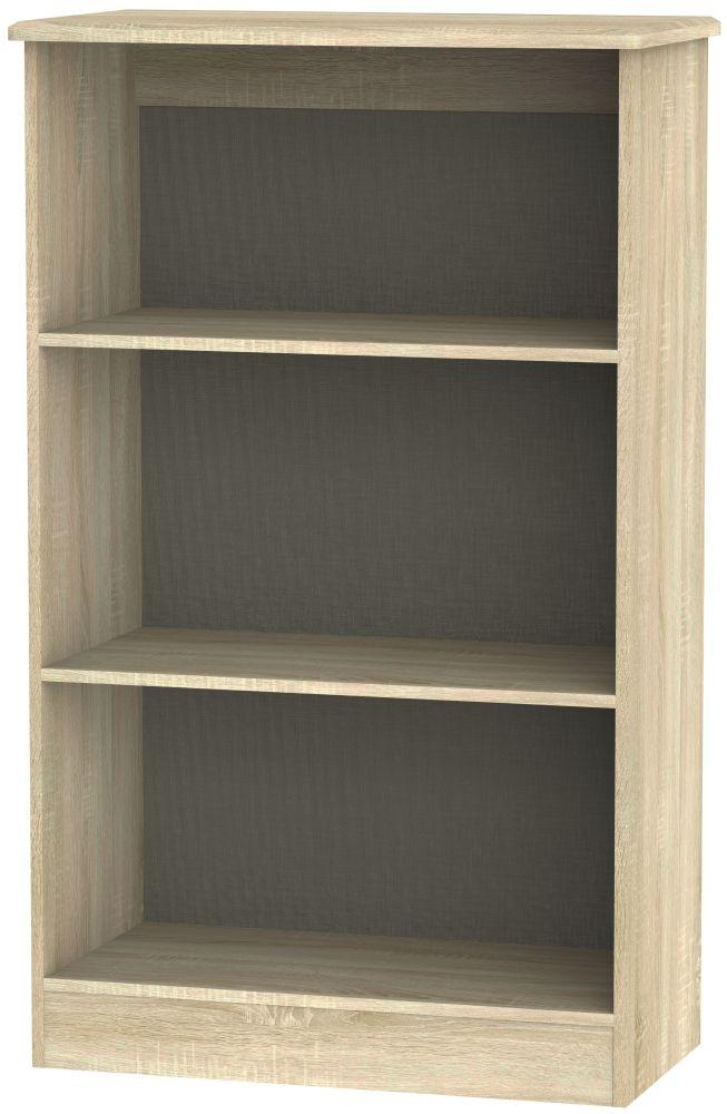 Knightsbridge Bardolino Bookcase