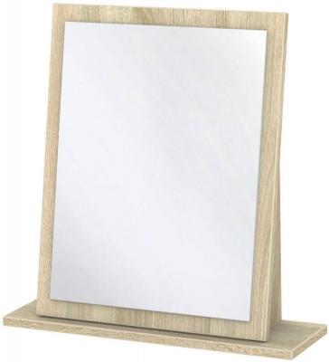 Monaco Bardolino Small Mirror