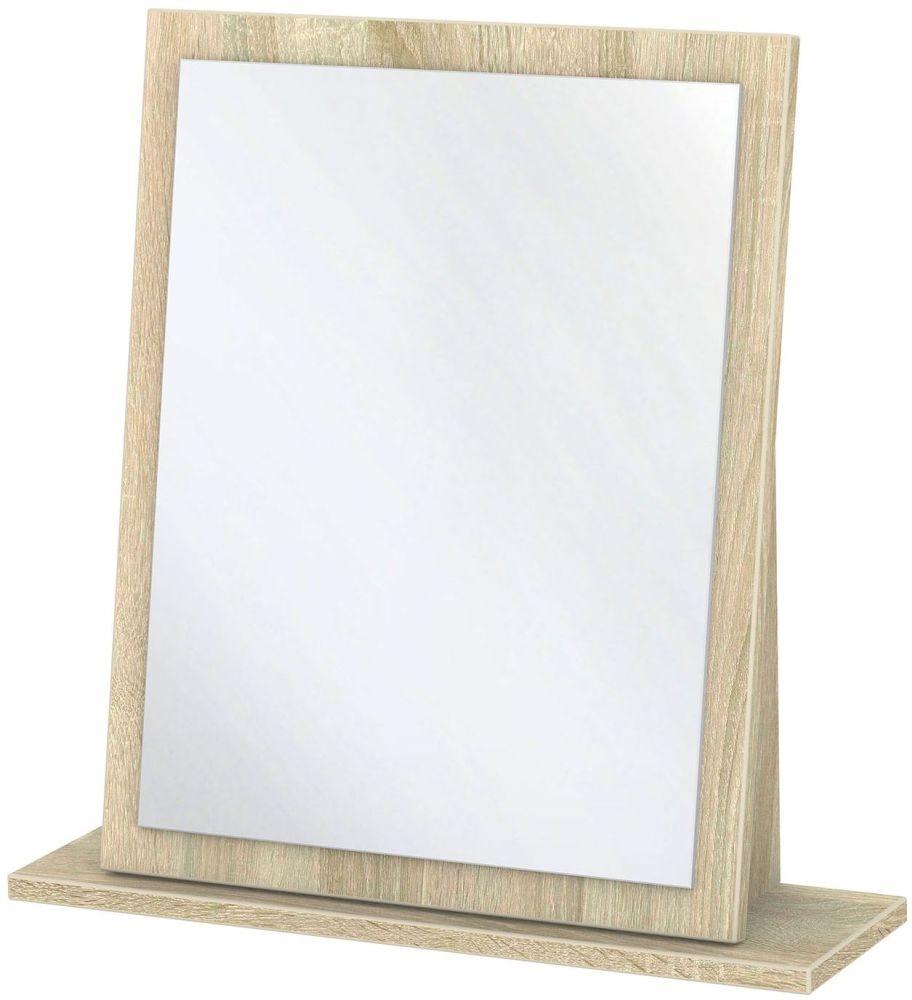 Monaco Bardolino Mirror - Small