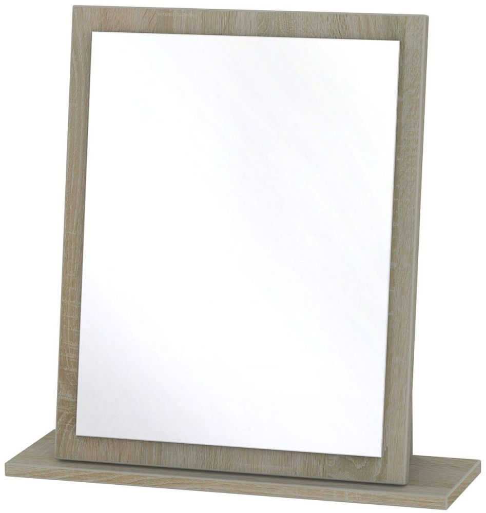 Monaco Darkolino Mirror - Small
