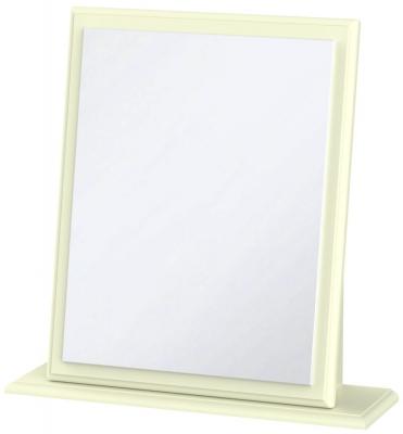 Pembroke Cream Small Mirror